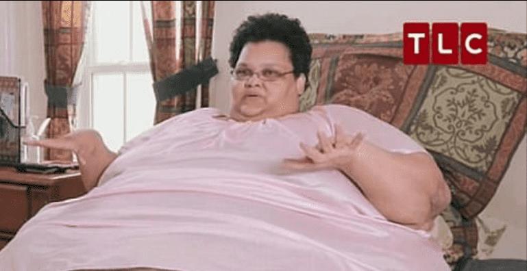 Cảm thấy nhục nhã vì nằm liệt giường suốt nhiều năm, người phụ nữ nặng hơn 3 tạ quyết tâm lột xác, kết quả khiến nhiều người choáng váng - Ảnh 1.