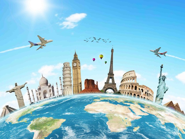 Phương thức du lịch mới thời 4.0: bạn đã cập nhật chưa? - Ảnh 3.