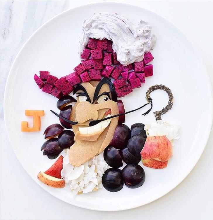 Cho con ăn rau theo cách không giống ai, bà mẹ bỗng chốc nổi tiếng khắp thế giới - Ảnh 2.