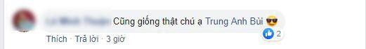 """Cuối cùng, """"con trai bí mật"""" của ông Sơn (NSƯT Trung Anh) trong Về nhà đi con cũng lộ diện, hóa ra là nhân vật nổi tiếng thế này  - Ảnh 6."""