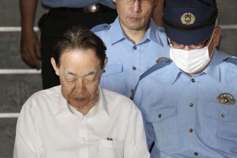 Nguyên thứ trưởng nông nghiệp Nhật Bản nhẫn tâm ra tay sát hại con trai ruột của mình vì lý do không ai có thể ngờ đến - Ảnh 1.
