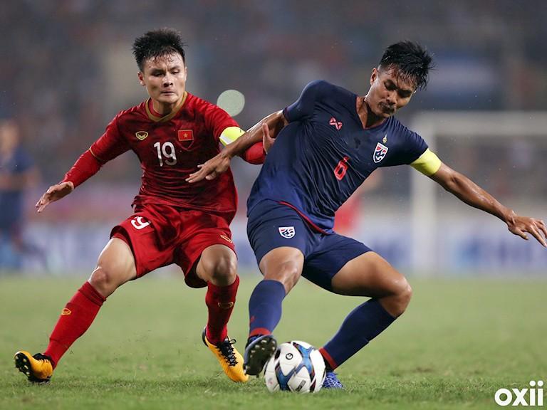 Thái Lan muốn vươn ra thế giới nhưng bị chính Việt Nam loại ở King's Cup 2019, tiến thẳng vào chung kết gặp Curacao - Ảnh 2.