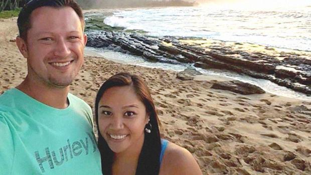 """Hào hứng đi du lịch ở """"đảo quốc thiên đường"""", cặp vợ chồng mất mạng vì căn bệnh bí ẩn, bác sĩ cũng lắc đầu không tìm ra được nguyên nhân - Ảnh 1."""