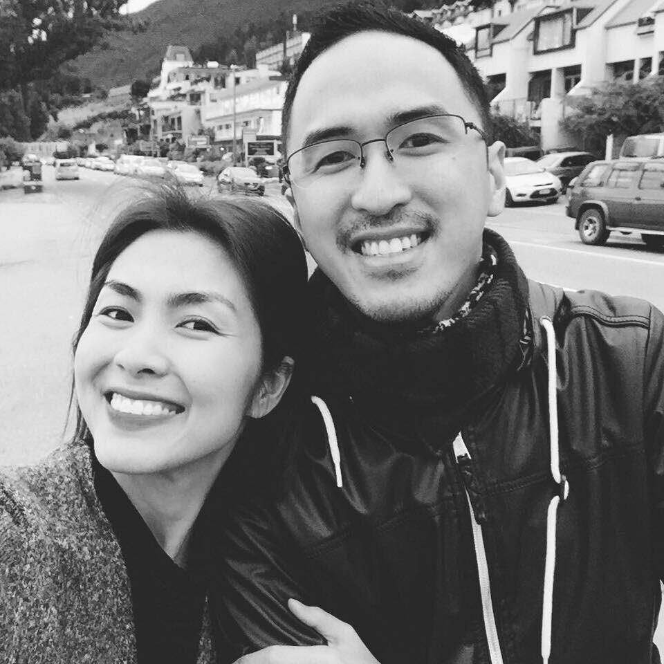 """Chỉ một chi tiết nhỏ, chồng đại gia của Tăng Thanh Hà lộ tẩy chân dung """"đệ nhất cuồng vợ"""" - Ảnh 2."""