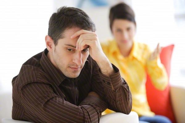 Giận chồng, vợ tôi đã có hành động không chấp nhận nổi buộc tôi phải gọi bố mẹ cô ấy đến trả vợ - Ảnh 1.