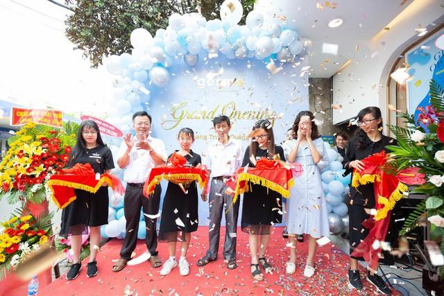 Khuấy động con phố Quang Trung với sự ra mắt chi nhánh thứ 20 của thương hiệu thời trang trẻ Germe tại Quảng Ngãi - Ảnh 9.