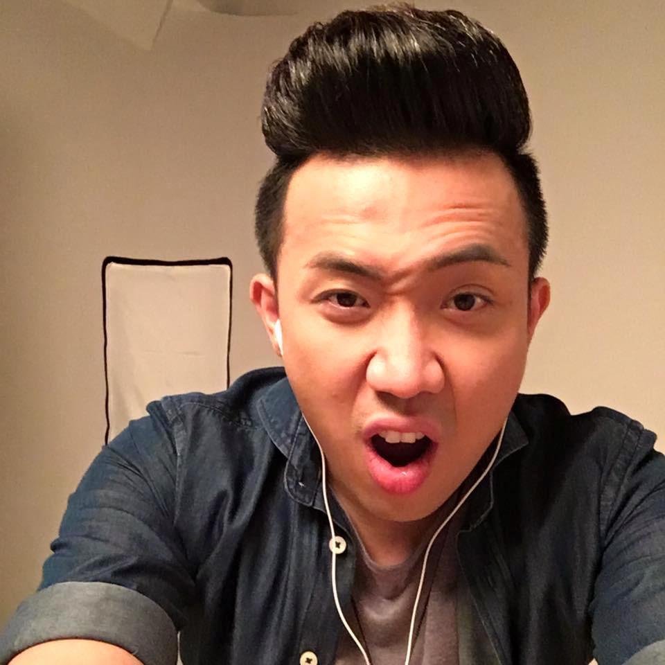 """Bị chê phát tướng sau kết hôn, Trấn Thành livestream mắng fan: """"Duyên vậy là không lấy được chồng đâu""""   - Ảnh 1."""