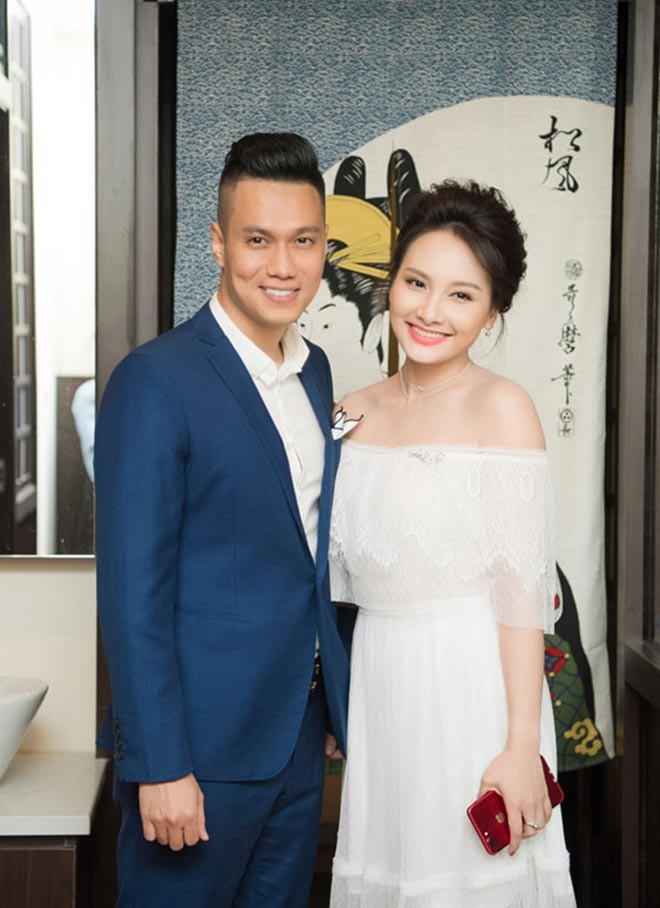"""Chỉ mới kết hôn 4 năm, vợ chồng Việt Anh đã """"5 lần 7 lượt"""" gây xôn xao với loạt nghi án rạn nứt - Ảnh 2."""