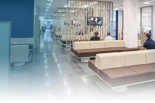5 ưu điểm khi khám bệnh tại bệnh viện FV - Ảnh 4.
