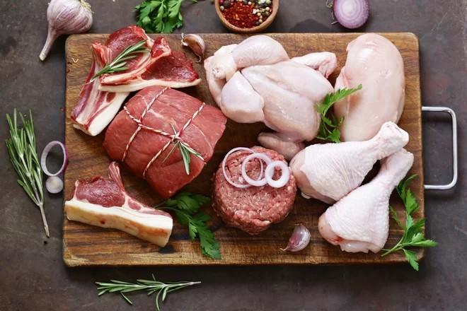 Đừng tưởng ăn thịt trắng không gây hại cho tim mạch, nghiên cứu mới đã cảnh báo nguy hại từ loại thịt này - Ảnh 3.
