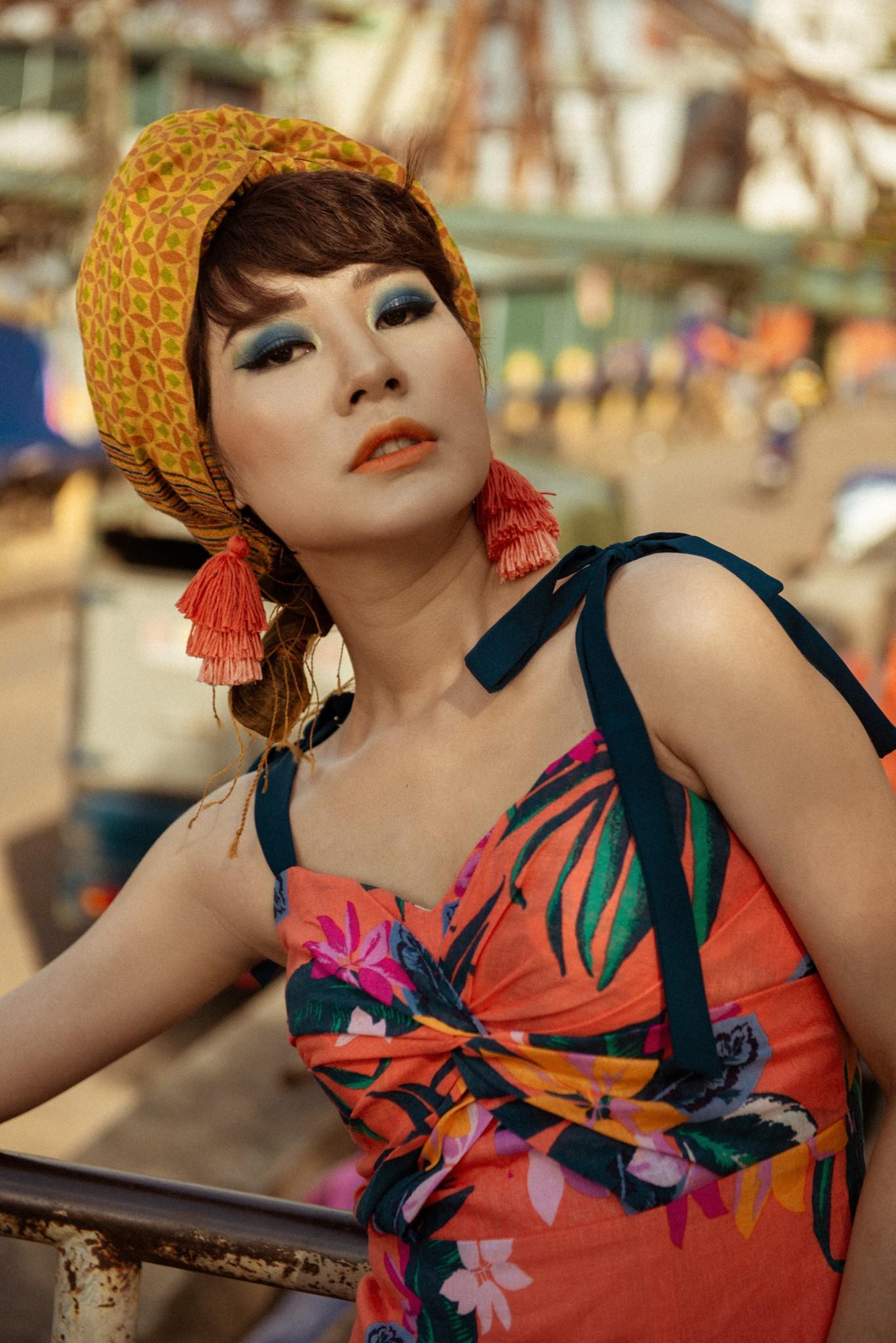 """Hoàng Kim Ngọc - Cô vợ gây sốt khi đánh ghen Thu Quỳnh ở """"Về nhà đi con"""" chẳng những giàu mà còn sang chảnh thế này - Ảnh 5."""