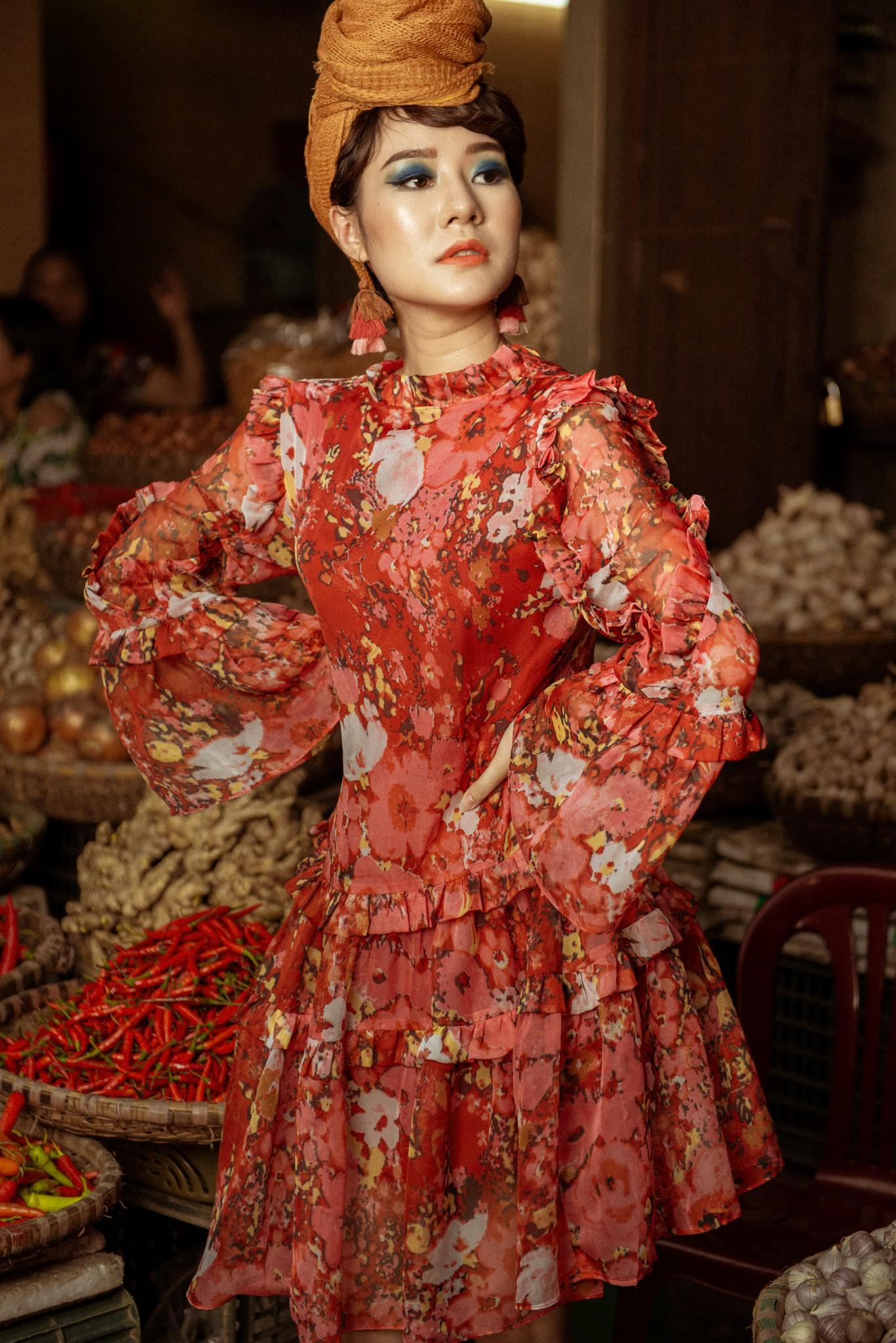 """Hoàng Kim Ngọc - Cô vợ gây sốt khi đánh ghen Thu Quỳnh ở """"Về nhà đi con"""" chẳng những giàu mà còn sang chảnh thế này - Ảnh 11."""