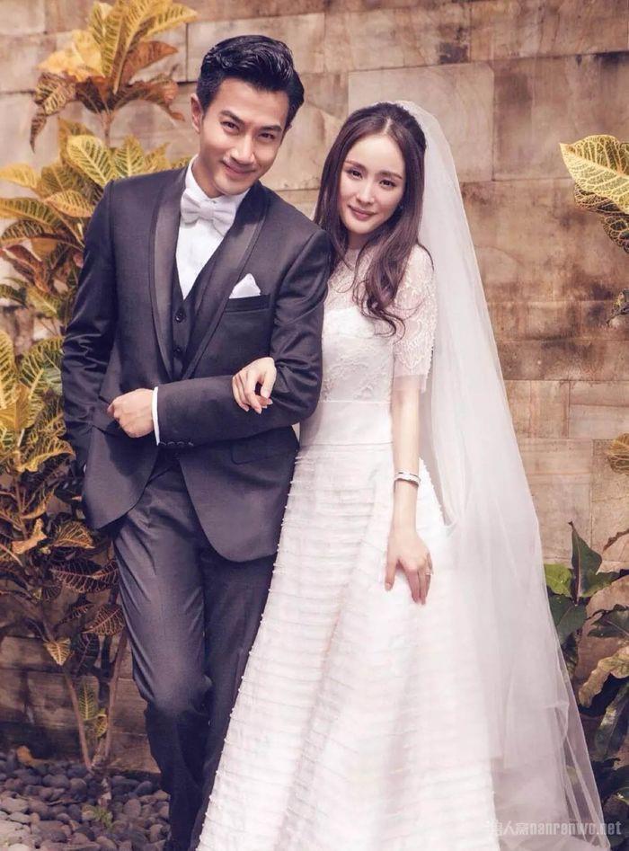 Dương Mịch nói về lý do ly hôn: Không phải vì Vương Âu và Lý Dịch Phong - Ảnh 1.
