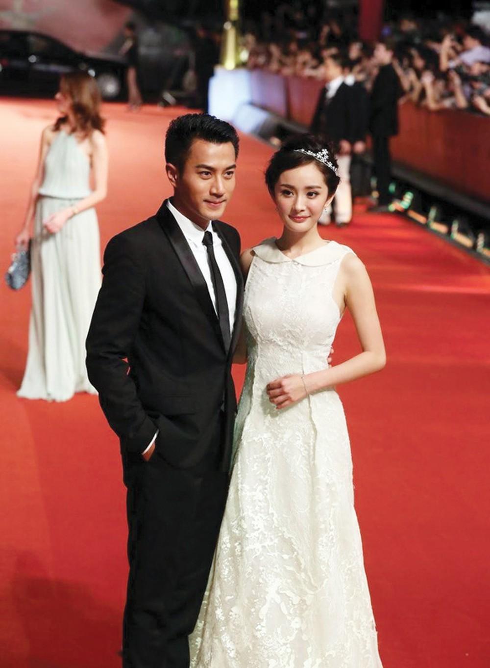 Dương Mịch nói về lý do ly hôn: Không phải vì Vương Âu và Lý Dịch Phong - Ảnh 5.