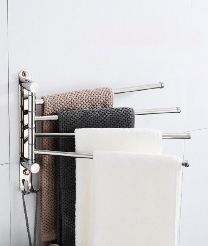 Gợi ý 5 phụ kiện phòng tắm đẹp có giá dưới 200 nghìn đồng mà bạn nên mua - Ảnh 4.