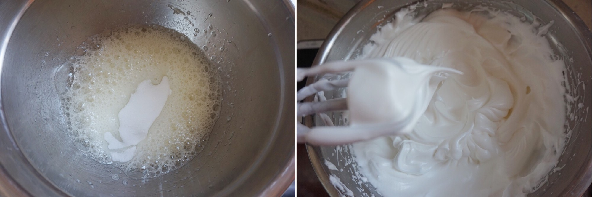 Mỗi lần tôi làm bánh bông lan này các bé ở nhà đều mê tít - Ảnh 5.