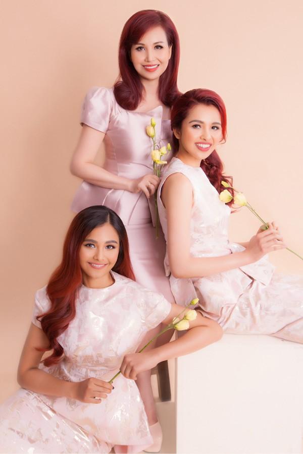 Hoa hậu Việt Nam cao 1m58: Xuất thân trâm anh thế phiệt, cuộc hôn nhân đầy đàm tiếu và chuyện làm dâu Ấn Độ nhiều kỳ lạ - Ảnh 10.