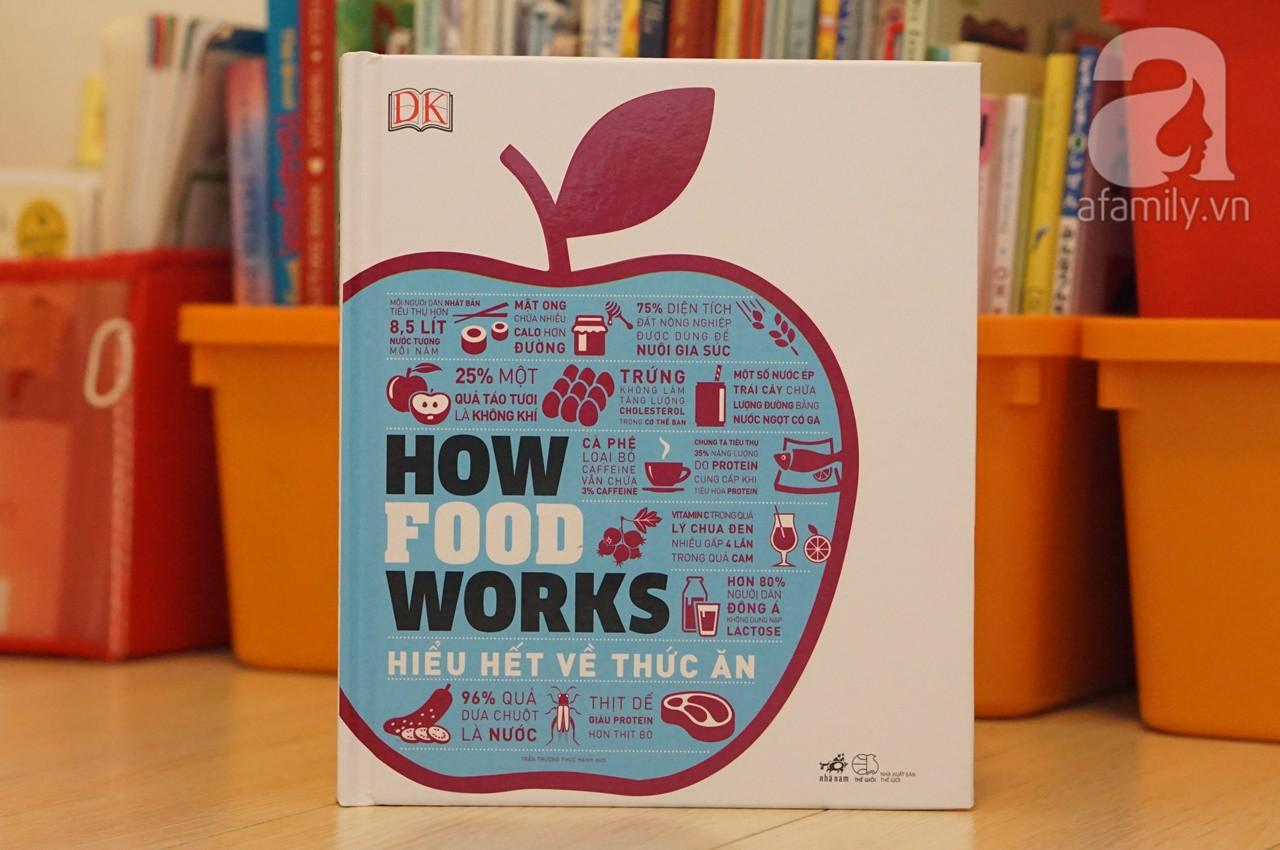 Biết được điều này, việc chọn sách hay cho con đọc xuyên mùa hè chỉ là chuyện nhỏ - Ảnh 11.