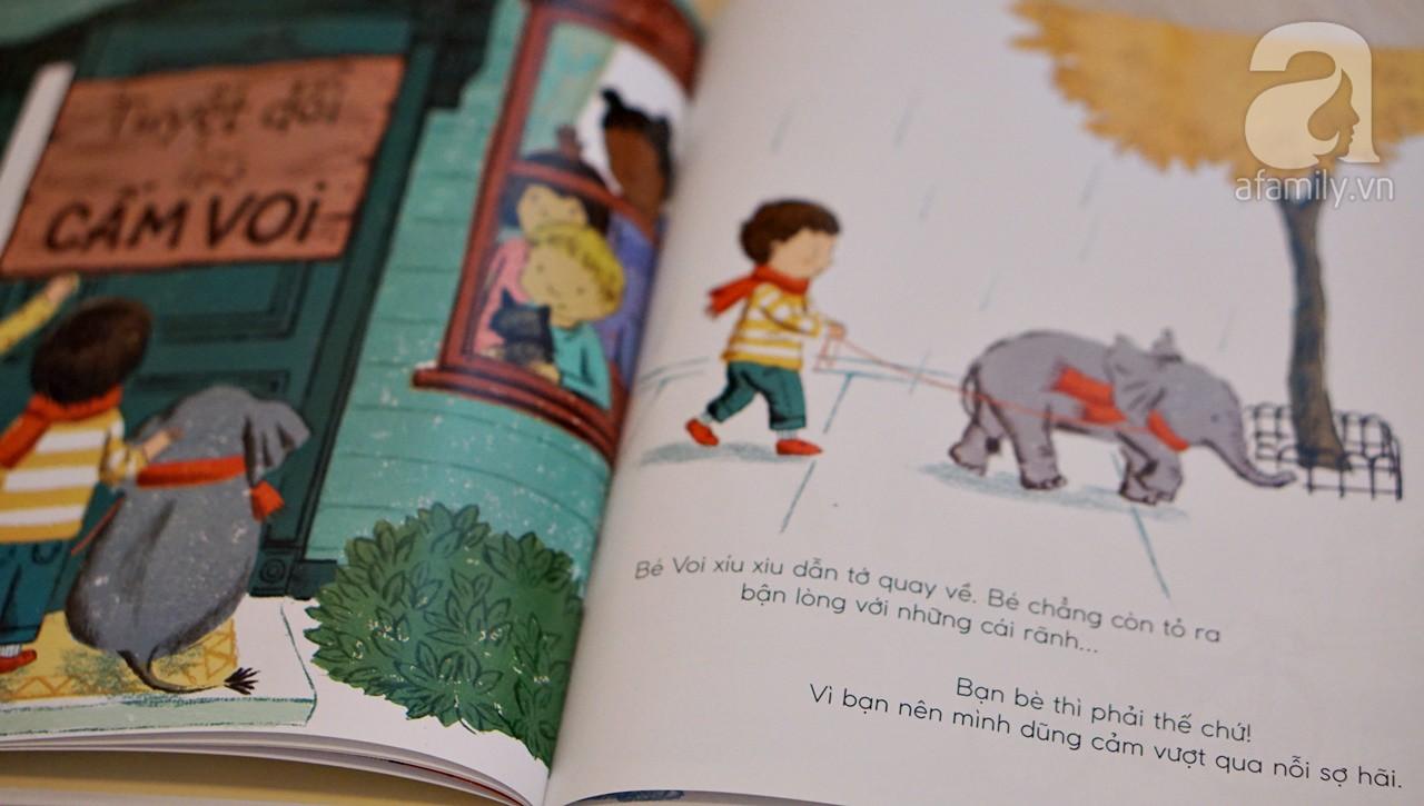 Biết được điều này, việc chọn sách hay cho con đọc xuyên mùa hè chỉ là chuyện nhỏ - Ảnh 9.