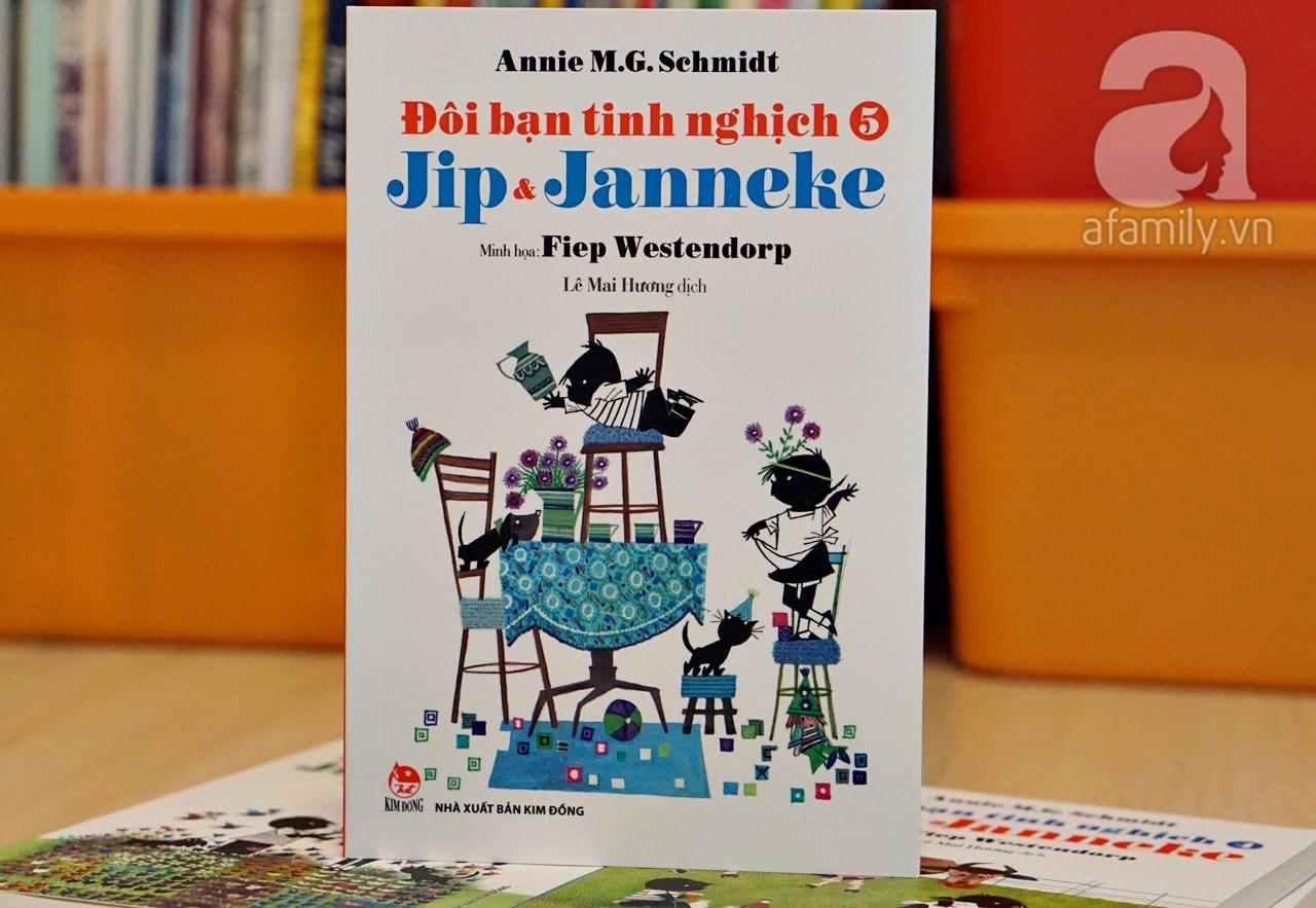 Biết được điều này, việc chọn sách hay cho con đọc xuyên mùa hè chỉ là chuyện nhỏ - Ảnh 13.