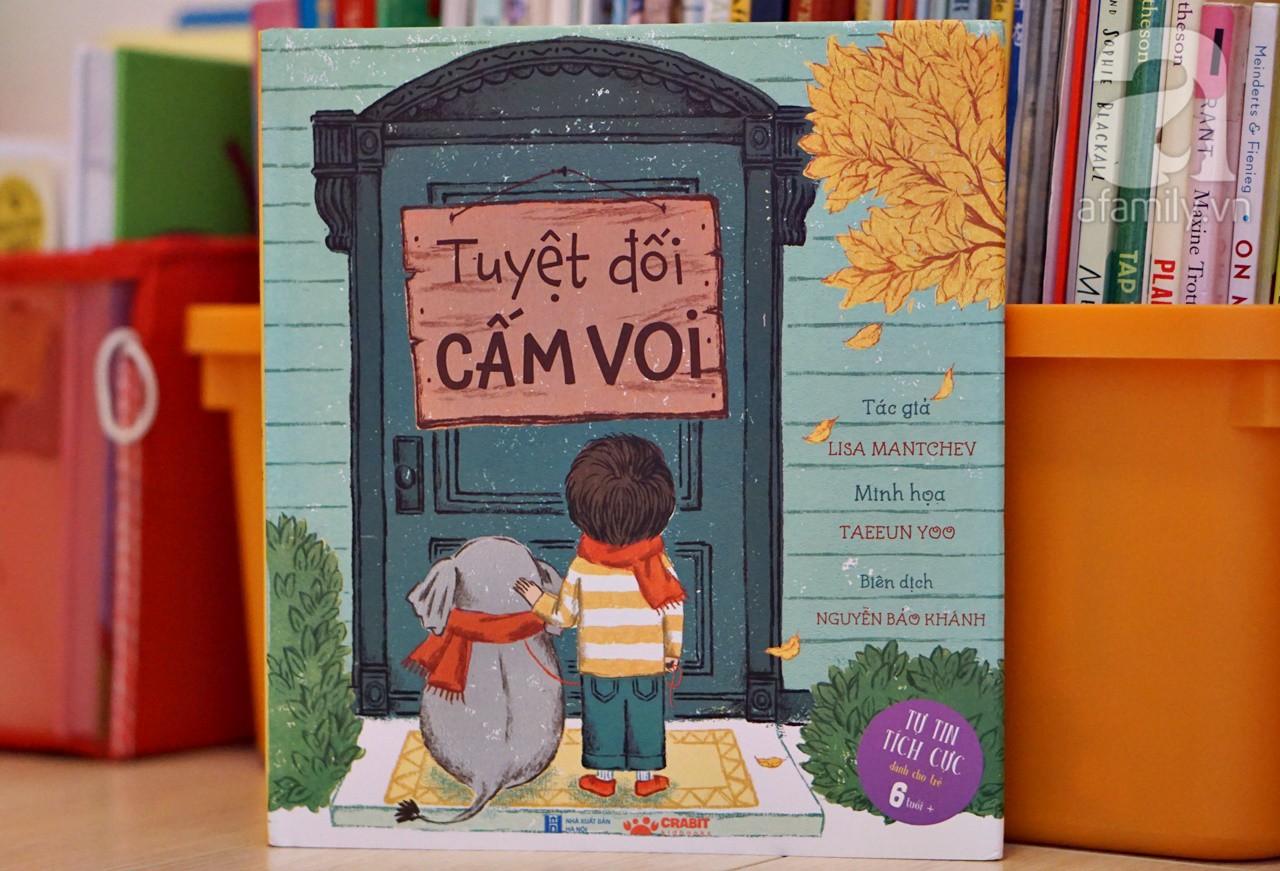 Biết được điều này, việc chọn sách hay cho con đọc xuyên mùa hè chỉ là chuyện nhỏ - Ảnh 8.