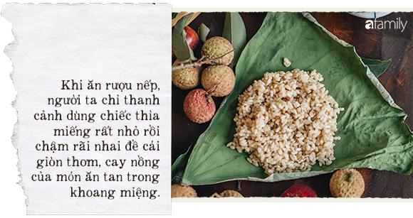 Tết Đoan Ngọ - cái Tết mang hương vị mùa hè với rượu nếp, bánh gio - Ảnh 6.