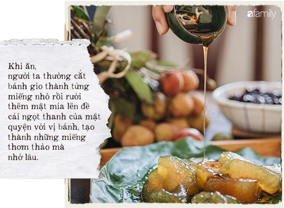 Tết Đoan Ngọ - cái Tết mang hương vị mùa hè với rượu nếp, bánh gio - Ảnh 9.