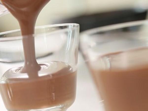 Mousse chocolate mát ngọt ngày nóng - Ảnh 5.