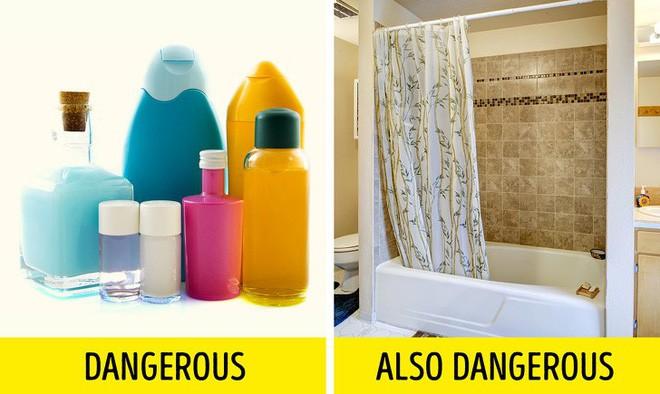 8 vật dụng độc hại nên dừng sử dụng: Đáng tiếc nhiều người vẫn chưa biết tác hại nguy hiểm - Ảnh 9.
