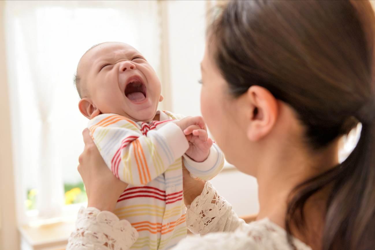 """Lần đầu làm mẹ và những """"lỗi"""" cơ bản hầu như mẹ nào cũng hay mắc phải - Ảnh 3."""