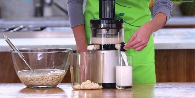 Sắm máy ép chậm cực chuẩn cho gian bếp với 4 lưu ý này - Ảnh 2.