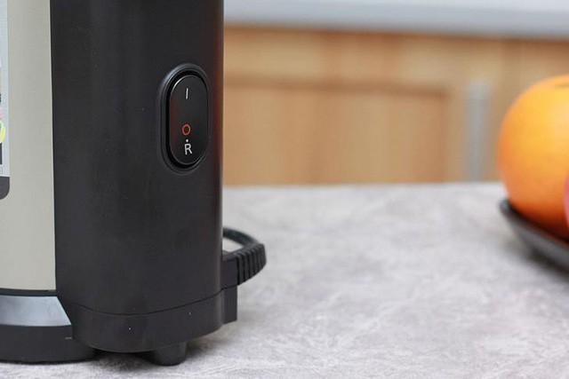 Sắm máy ép chậm cực chuẩn cho gian bếp với 4 lưu ý này - Ảnh 3.