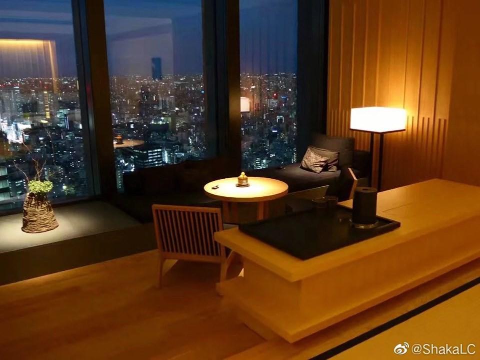 Xa hoa như vợ chồng Củng Lợi: Ở Nhật Bản vài ngày cũng tốn hàng trăm triệu đồng! - Ảnh 2.