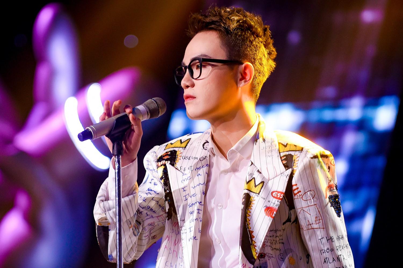 The Voice: Khán giả rối não với chiêu trò của Hồ Hoài Anh, Thanh Hà bật khóc trên ghế nóng  - Ảnh 7.