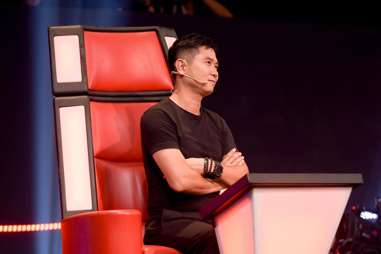 The Voice: Khán giả rối não với chiêu trò của Hồ Hoài Anh, Thanh Hà bật khóc trên ghế nóng  - Ảnh 1.