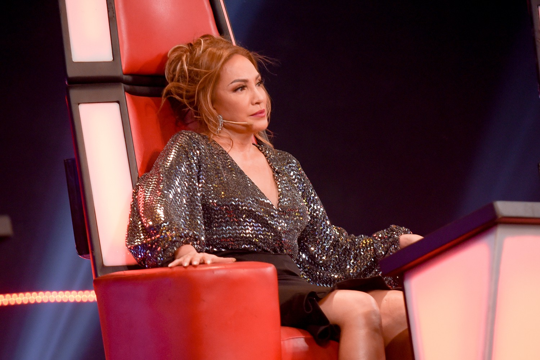 The Voice: Khán giả rối não với chiêu trò của Hồ Hoài Anh, Thanh Hà bật khóc trên ghế nóng  - Ảnh 2.