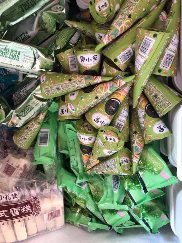 Kem nội địa Trung Quốc siêu rẻ 3000 đồng/cái người Việt đua nhau mua ăn có giá nhập chỉ... 500 đồng! - Ảnh 1.