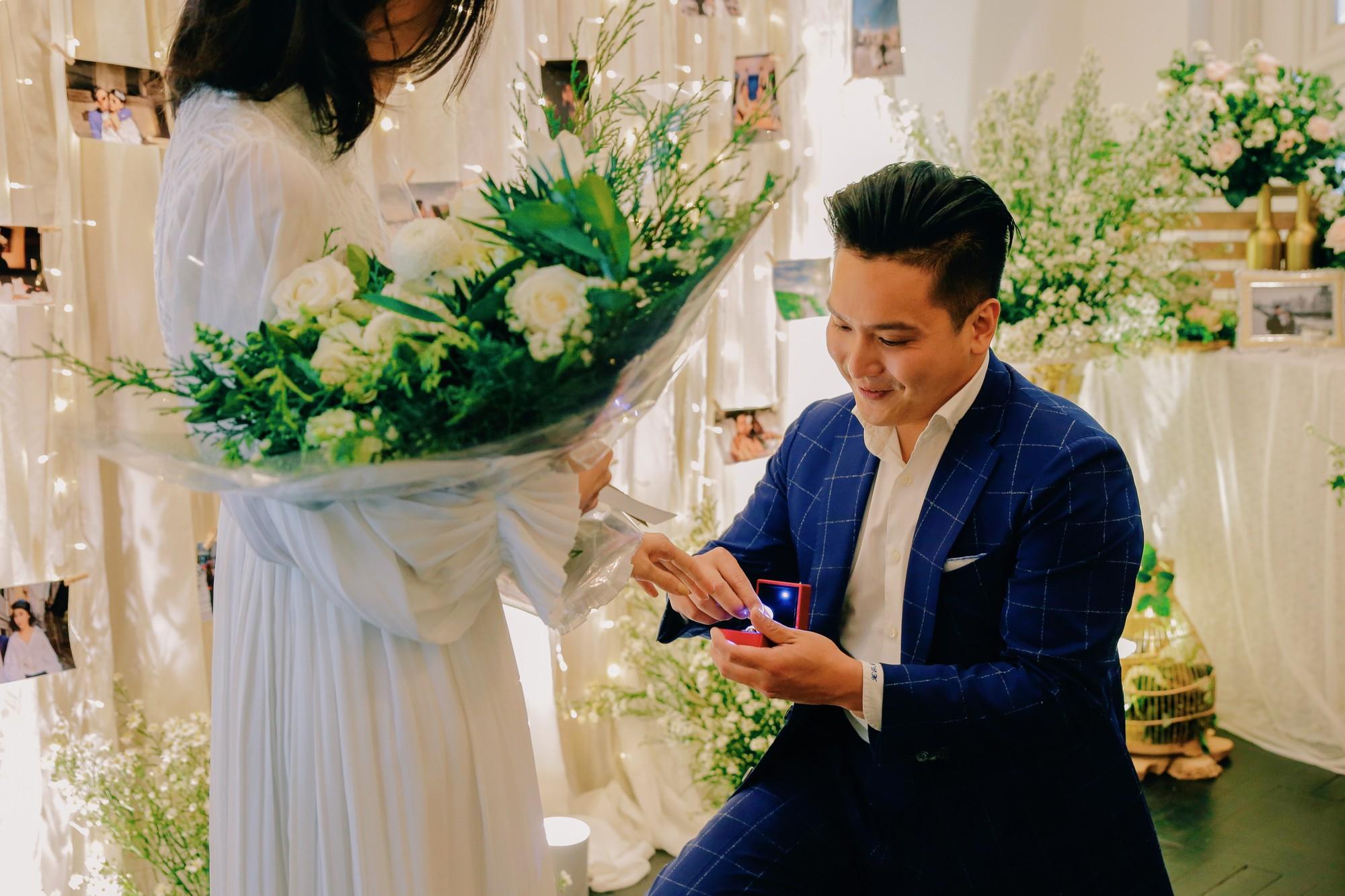 Thông tin ít ỏi về chồng sắp cưới MC Liêu Hà Trinh: Doanh nhân thành đạt trong lĩnh vực đầu tư ẩm thực tại Hà Lan - Ảnh 4.