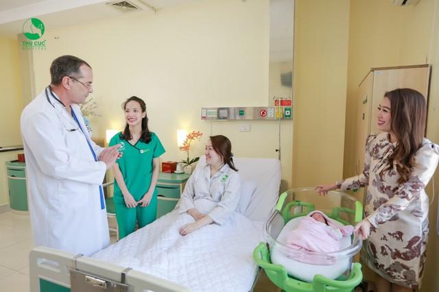 3 gói thai sản dưới 25 triệu mẹ bầu nên tham khảo - Ảnh 4.