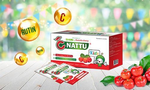 Sự kết hợp Vitamin C và Rutin tự nhiên: Giải pháp giúp bé khỏe mạnh, mẹ an tâm - Ảnh 2.
