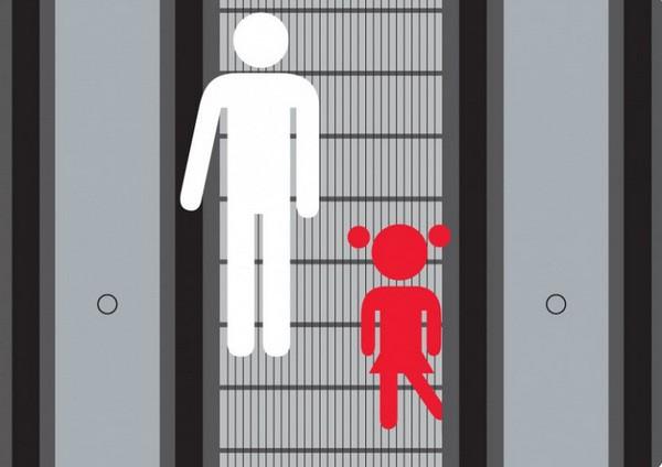 Nút Dừng khẩn cấp của thang cuốn nằm ở đâu? Nhiều người đi cả tỷ lần rồi vẫn không biết, đến khi sự cố xảy ra không ứng phó kịp - Ảnh 5.