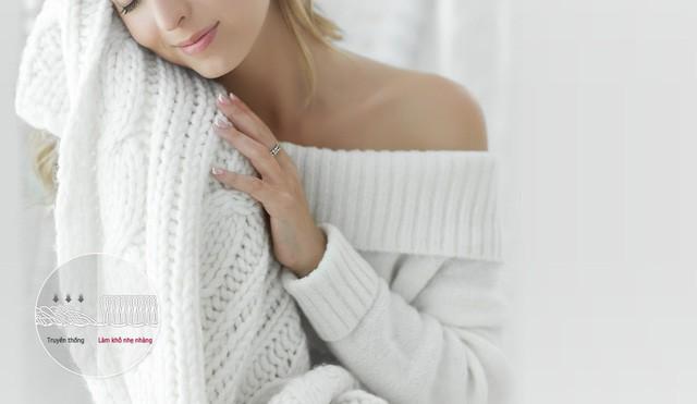 5 lý do khiến tủ chăm sóc quần áo LG Styler xứng danh người hùng bảo vệ sức khỏe gia đình - Ảnh 1.