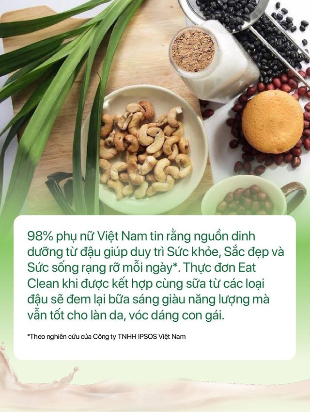 7 công thức bữa sáng chuẩn Eat clean cho chị em chăm chút từ dáng đến da trong cả tuần - Ảnh 1.