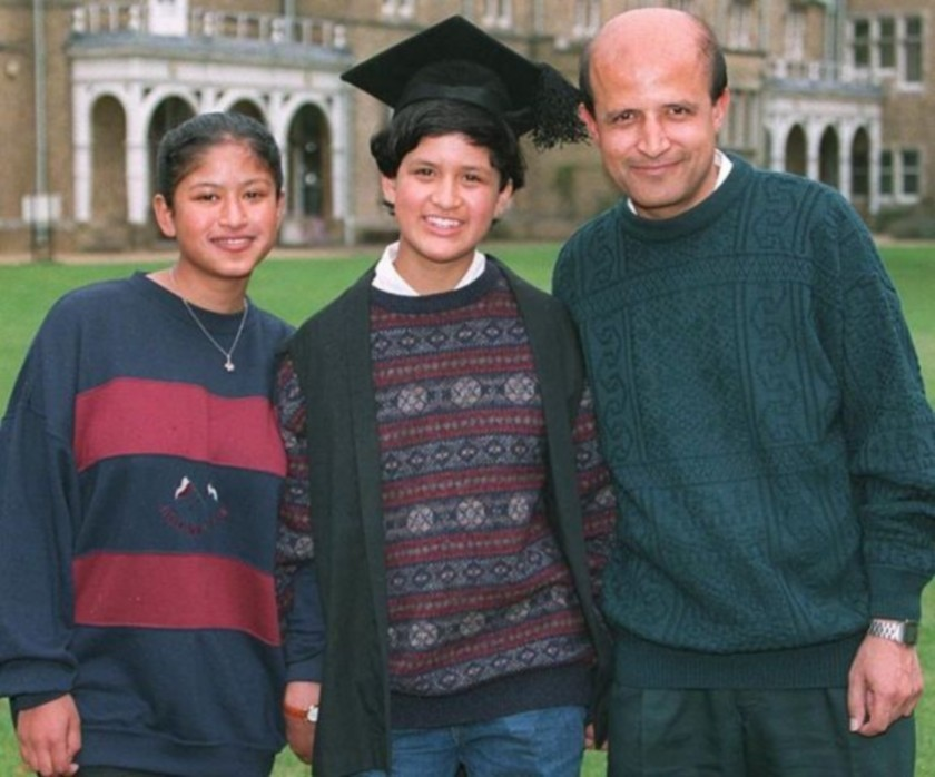 Chuyện về đứa trẻ 13 tuổi đậu đại học danh tiếng: 10 năm trước được tung hô là thần đồng toán học, 10 năm sau trở thành gái bán hoa - Ảnh 1.