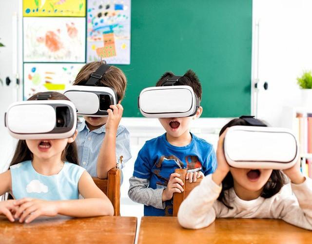 Cùng ILA trải nghiệm mô hình giáo dục toàn diện hàng đầu tại Nha Trang - Ảnh 1.