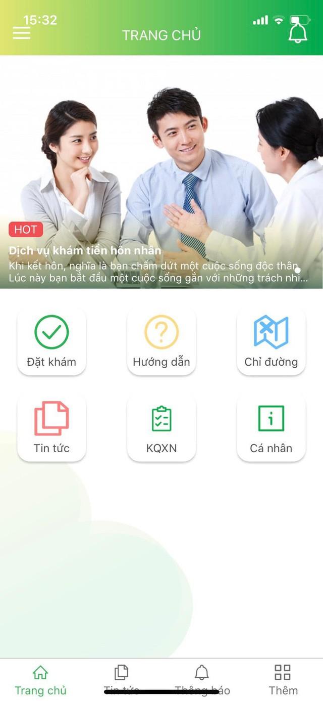 Bệnh viện phụ sản Hà Nội phát triển dịch vụ chăm sóc sức khỏe sau sinh tại nhà - Ảnh 2.