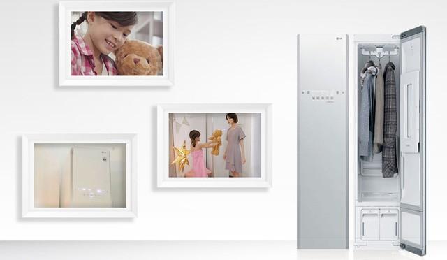 5 lý do khiến tủ chăm sóc quần áo LG Styler xứng danh người hùng bảo vệ sức khỏe gia đình - Ảnh 3.