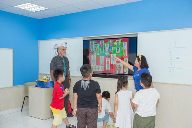 Cùng ILA trải nghiệm mô hình giáo dục toàn diện hàng đầu tại Nha Trang - Ảnh 3.
