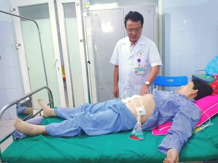 Rau cài răng lược: Biến chứng sản khoa khiến bác sĩ khiếp sợ, 'đoạt mạng' chị em sinh mổ trong chớp mắt  - Ảnh 1.