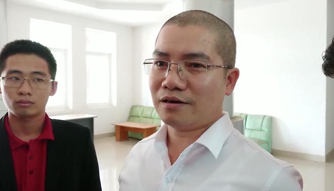 Em trai Chủ tịch HĐQT Công ty Alibaba bị công an triệu tập - Ảnh 1.